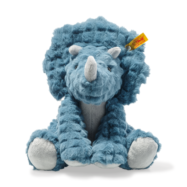 SOFT CUDDLY FRIENDS DIXI TRICERATOPS