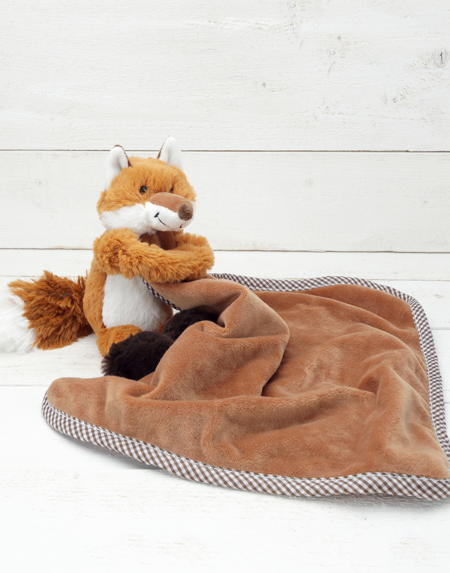 FOX TOY SOOTHER JOMANDA