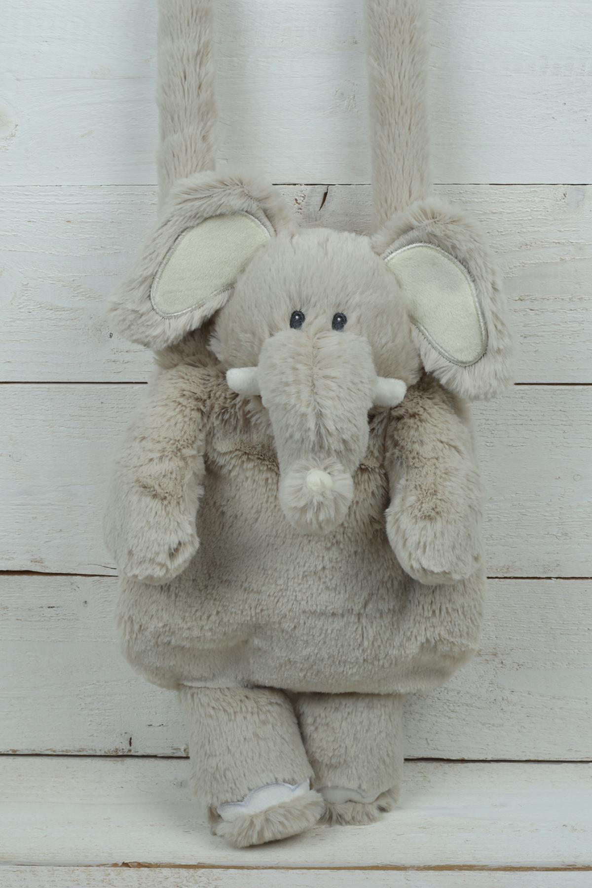 ELEPHANT HAND MUFF JOMANDA