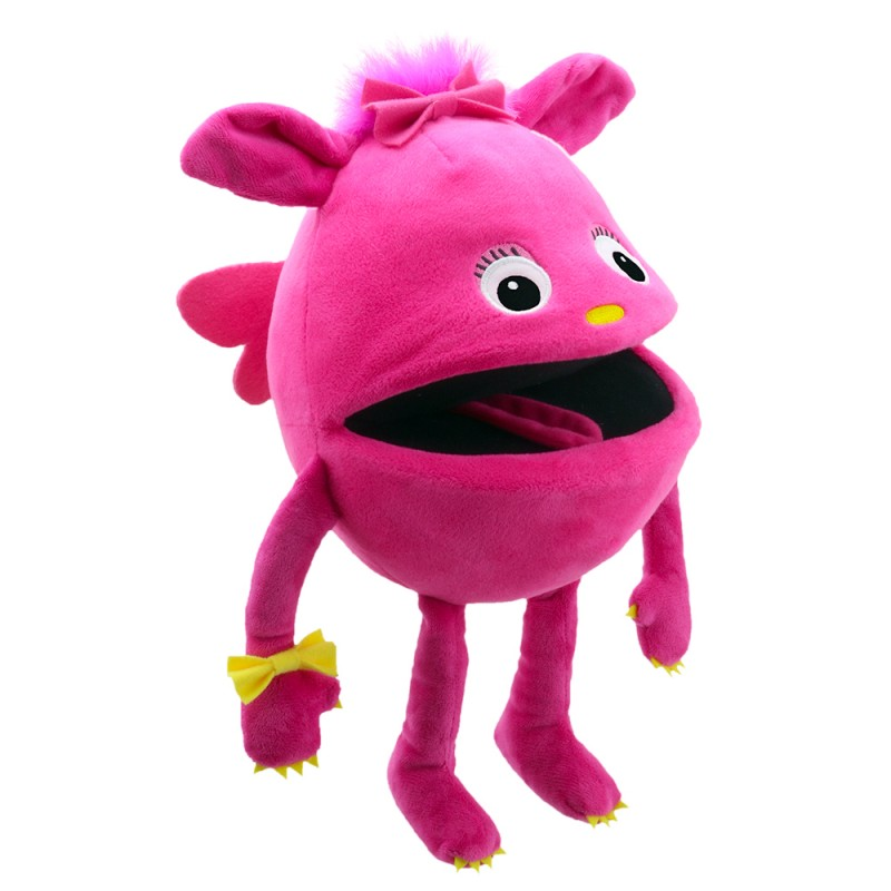 BABY MONSTER - PINK