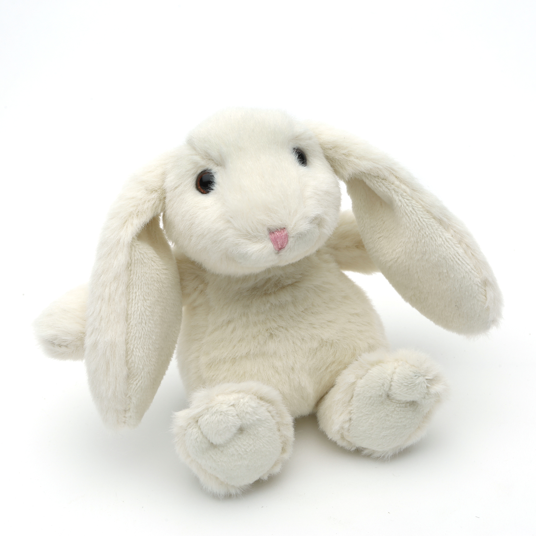 MINI CREAM SNUGGLY BUNNY JOMANDA