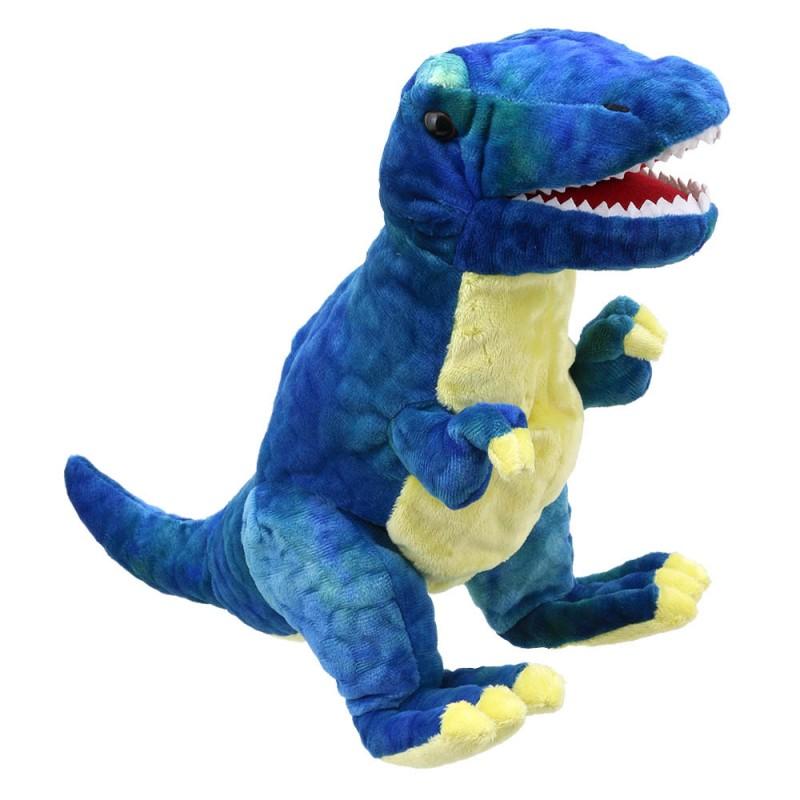 BABY DINOS - BABY T-REX BLUE