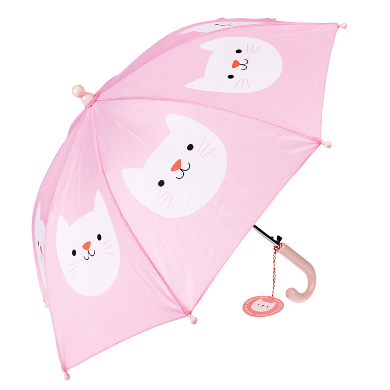 COOKIE CAT CHILDREN'S UMBRELLA