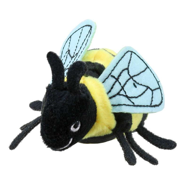 FINGER PUPPET - BUMBLE BEE