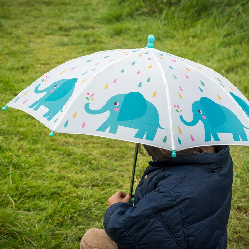 ELVIS ELEPHANT CHILDREN'S UMBRELLA