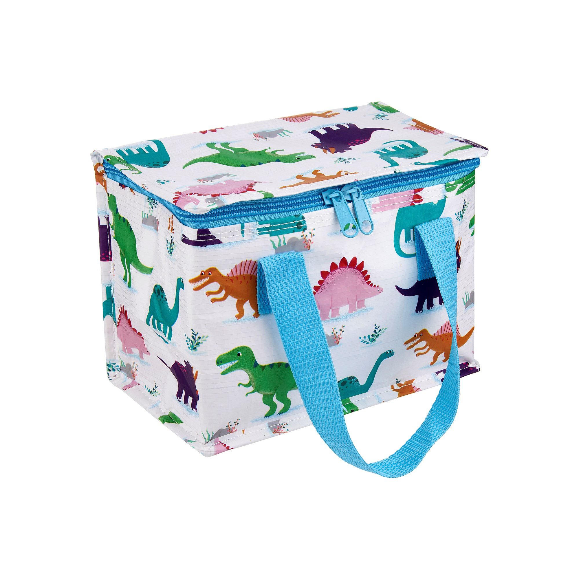 LUNCH BAG ROARSOME DINOSAURS