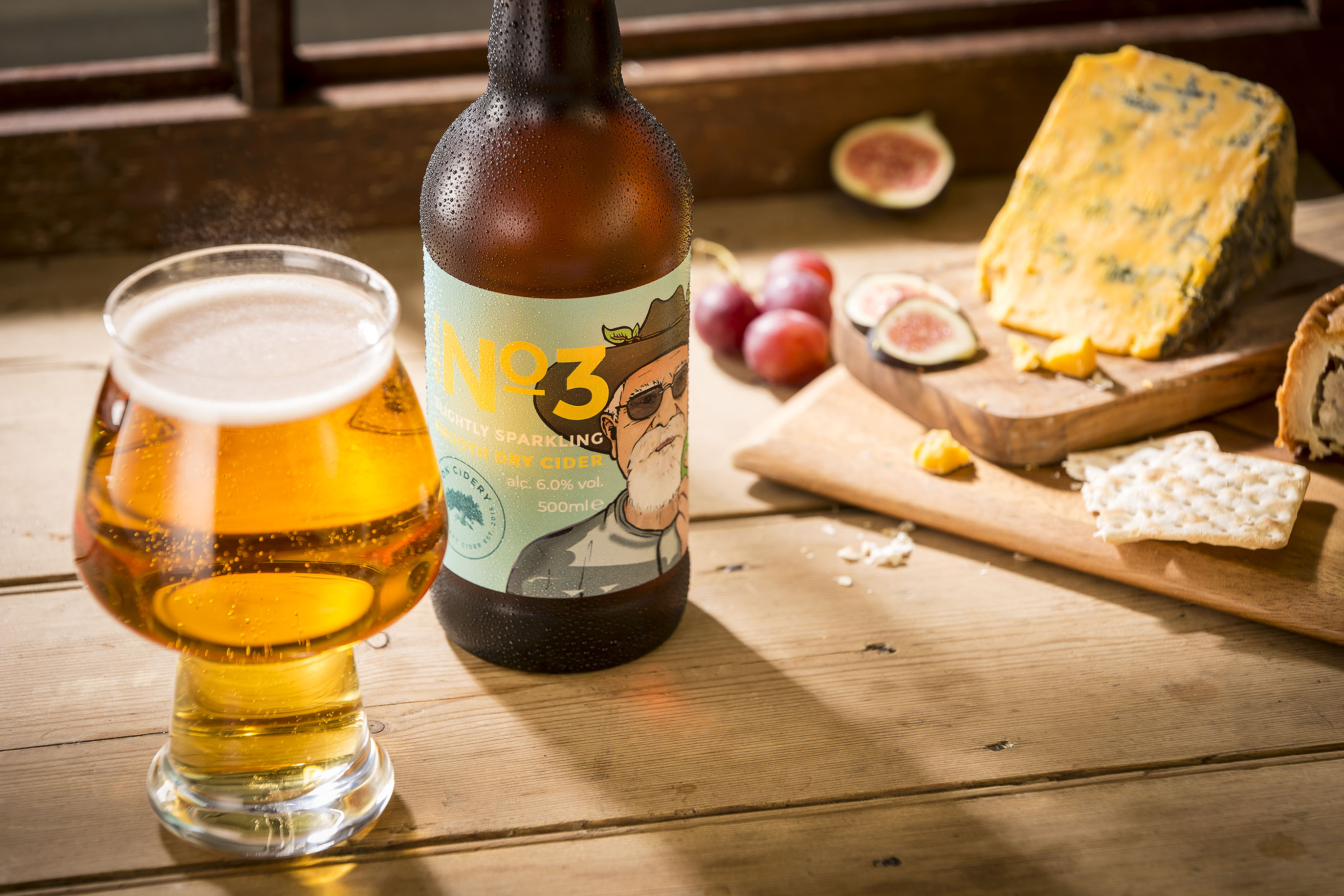 NAPTON CIDERY LIMITED