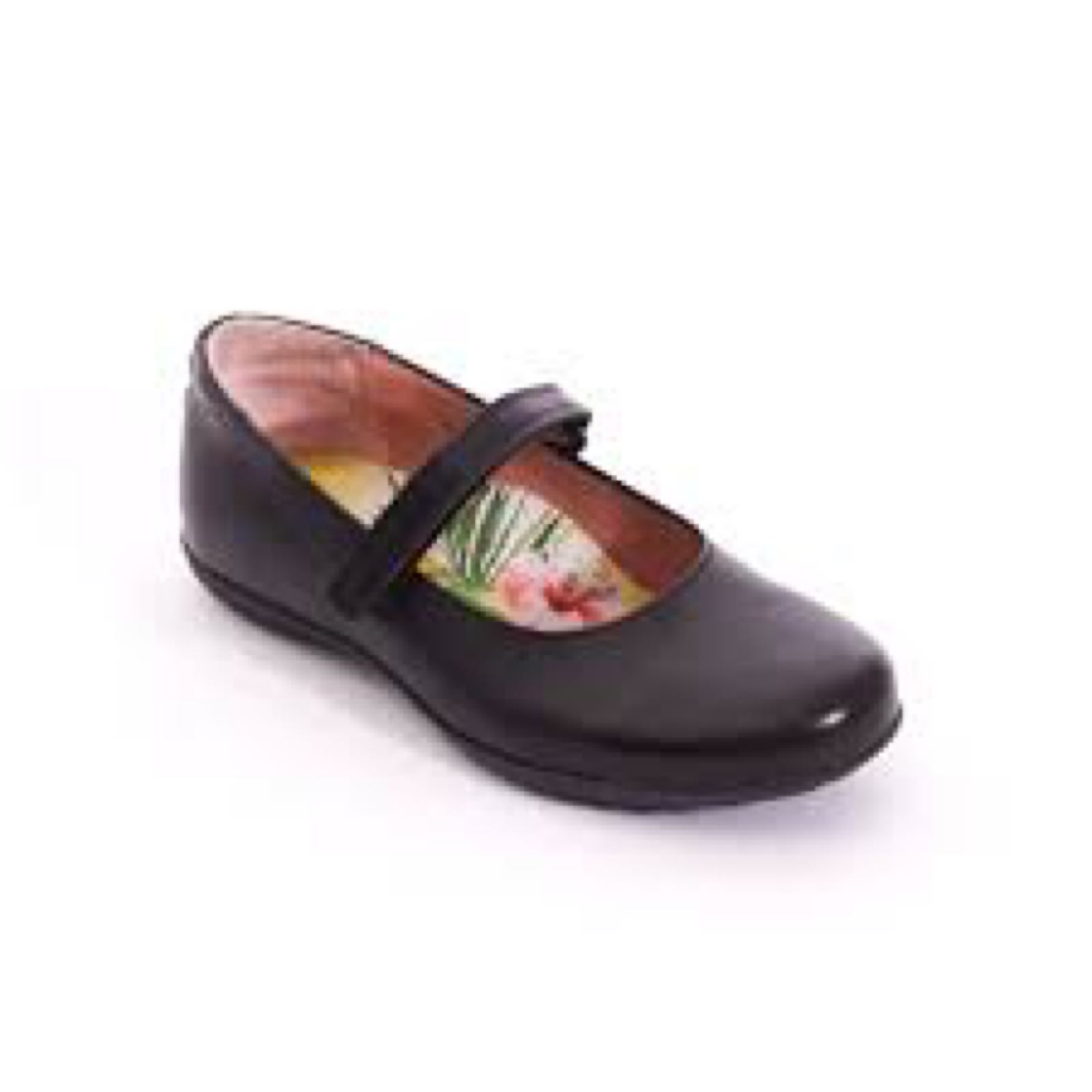 Petasil Evie 2 5651 Black Leather