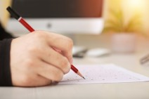 March 7th Mock Exam Gloucestershire