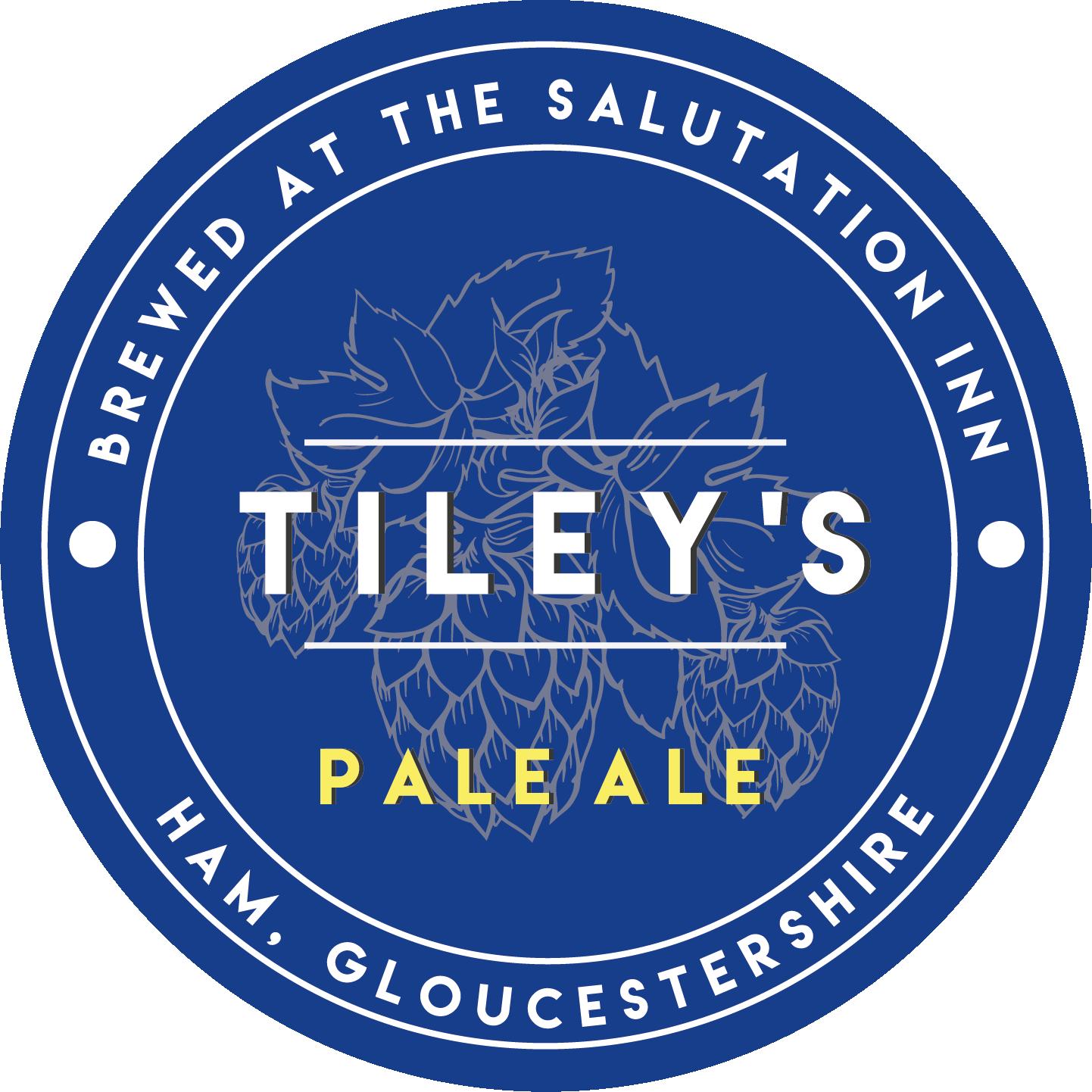 Tiley's Brewery Rakau Amarillo Warrior Pale Ale 4.8% Bag-in-Box
