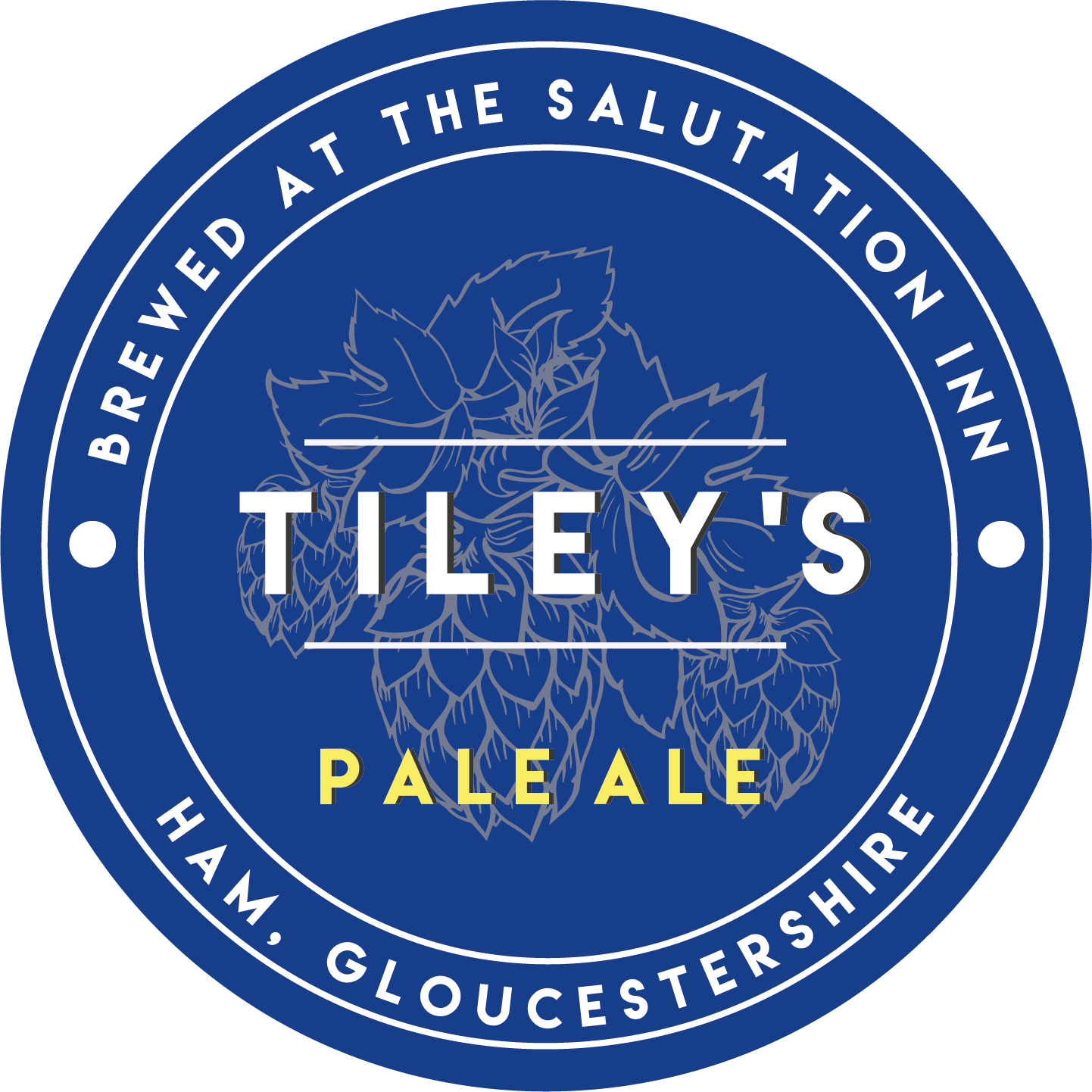 Tiley's Brewery Golden Ale 4.8% Bag-in-Box