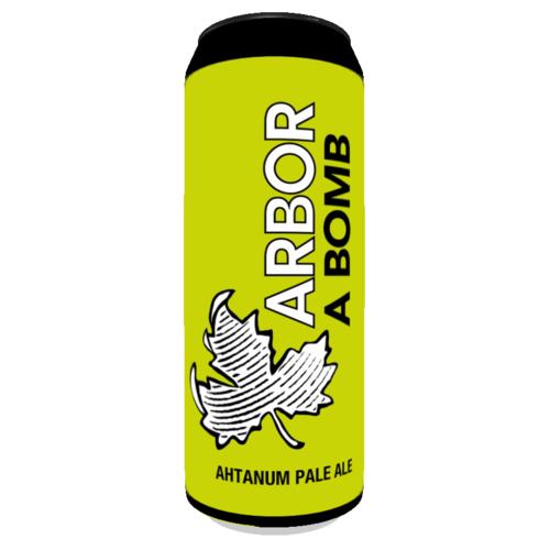 Arbor A Bomb 4.7% (568ml)