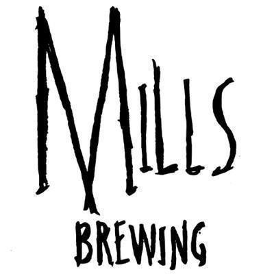 Mills Brewing Glass 7.4% (750ml) - ONE BOTTLE PER PERSON
