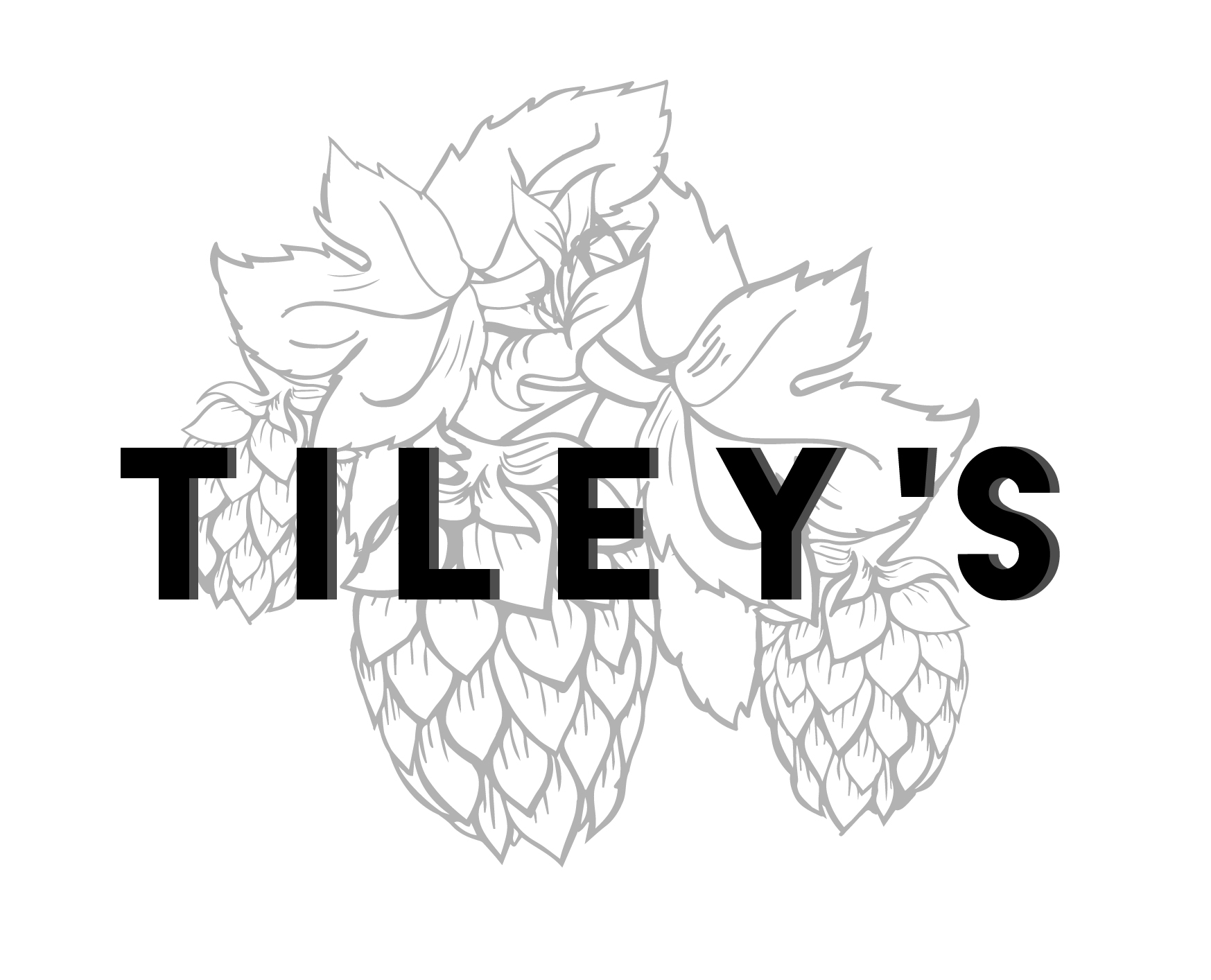 Tiley's Brewery Northern Bitter 4.2% Bag-in-Box