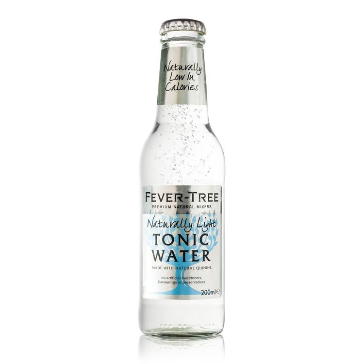 Fever Tree Slimline 200ml x 24