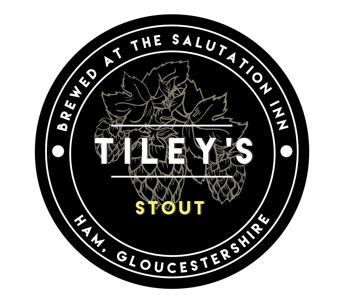 Tiley's Brewery Little Breakfast Stout 5.2% Bag-in-Box
