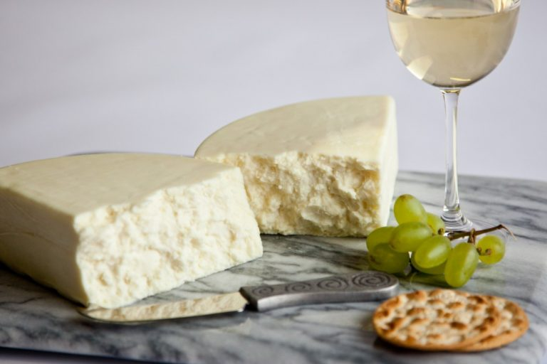 Sykes Fell Ewes Cheese (c.150g)
