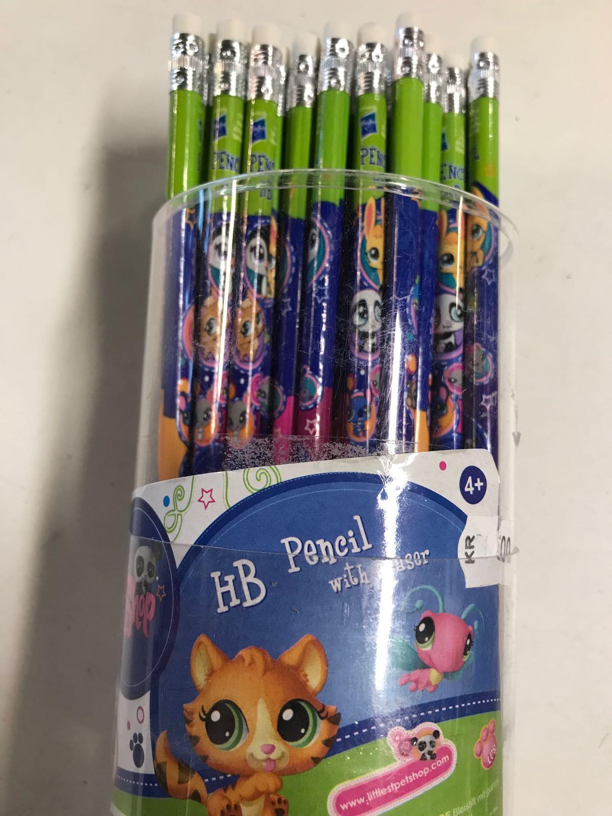 Petshop penna