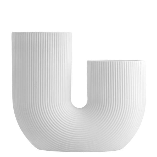 "Storefactory Vase ""Stråvalla"""