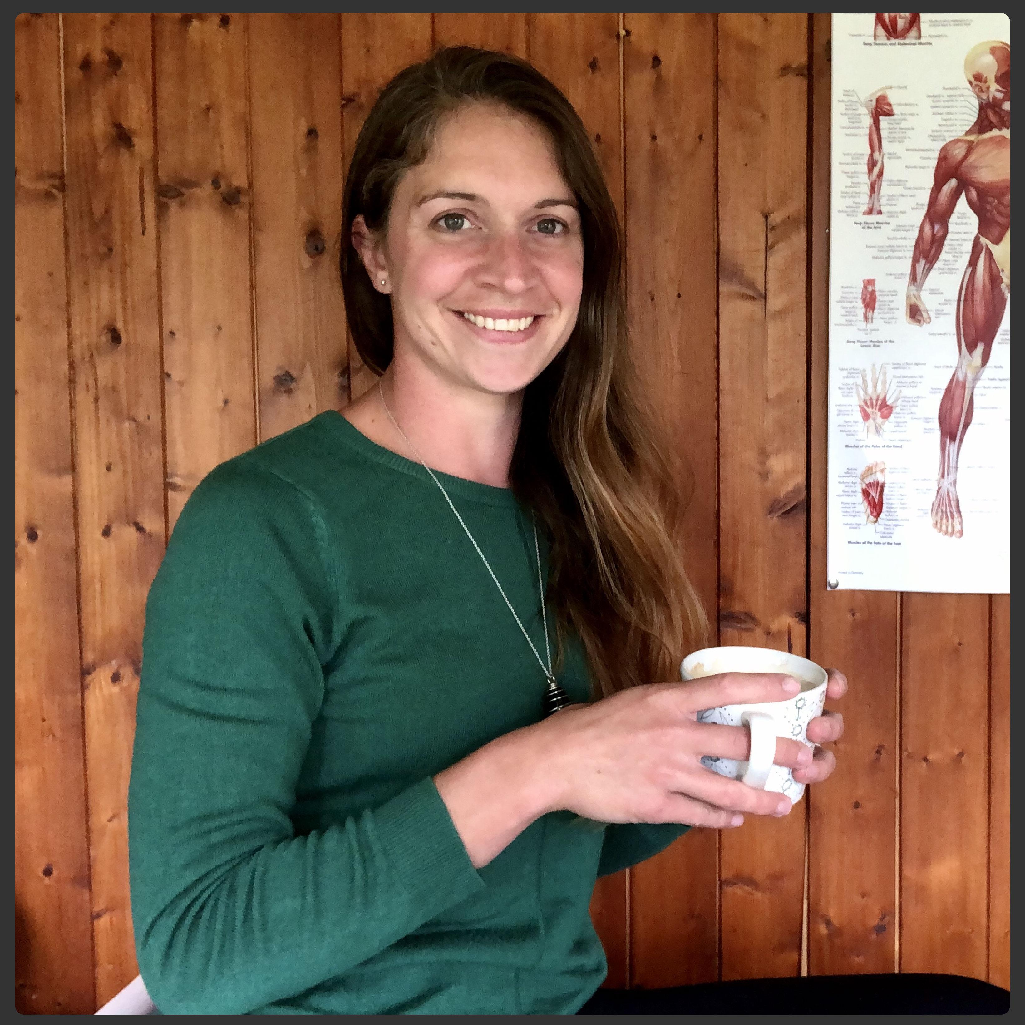 Hannah Nicklin Massage