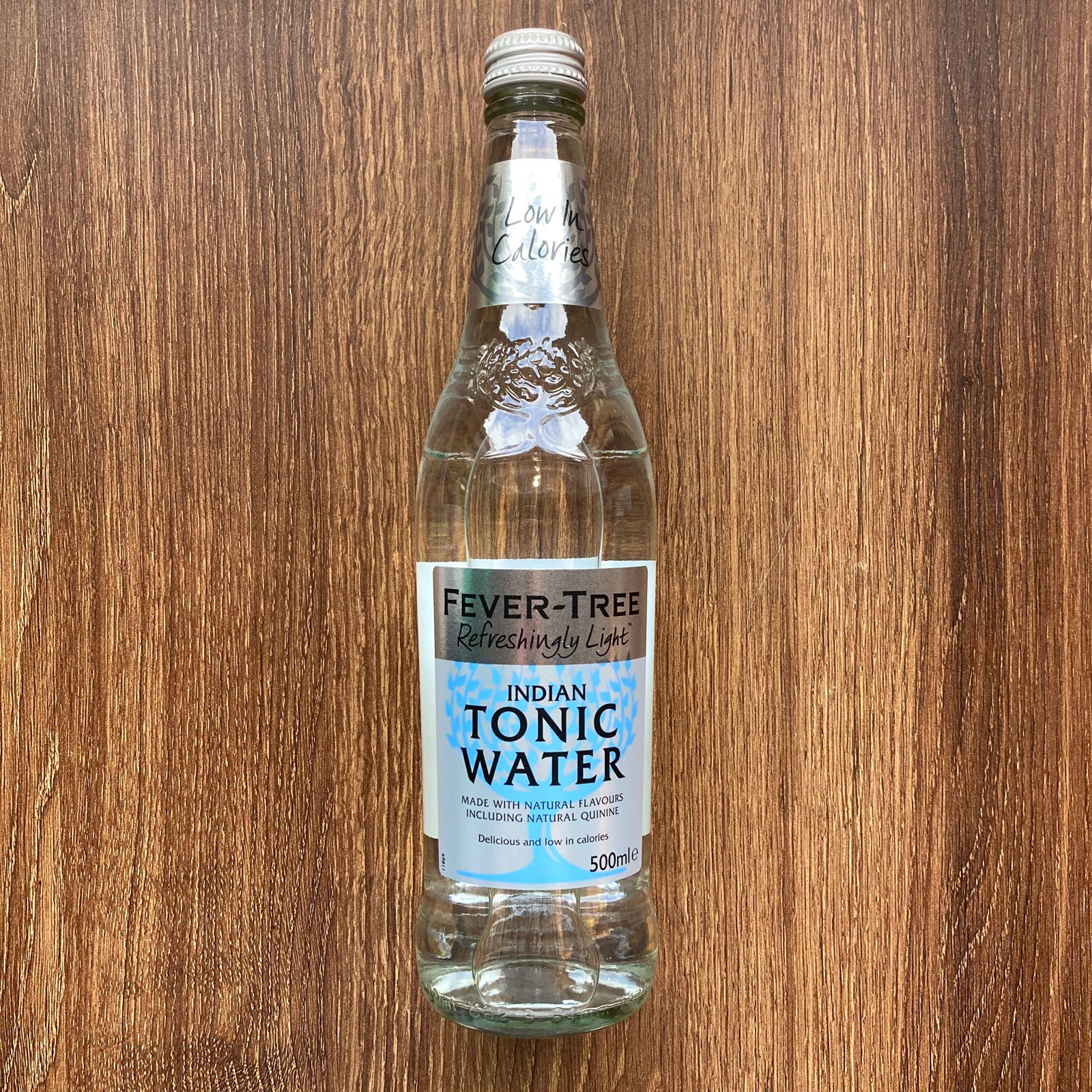 Indian Tonic Water Light - Fever-Tree