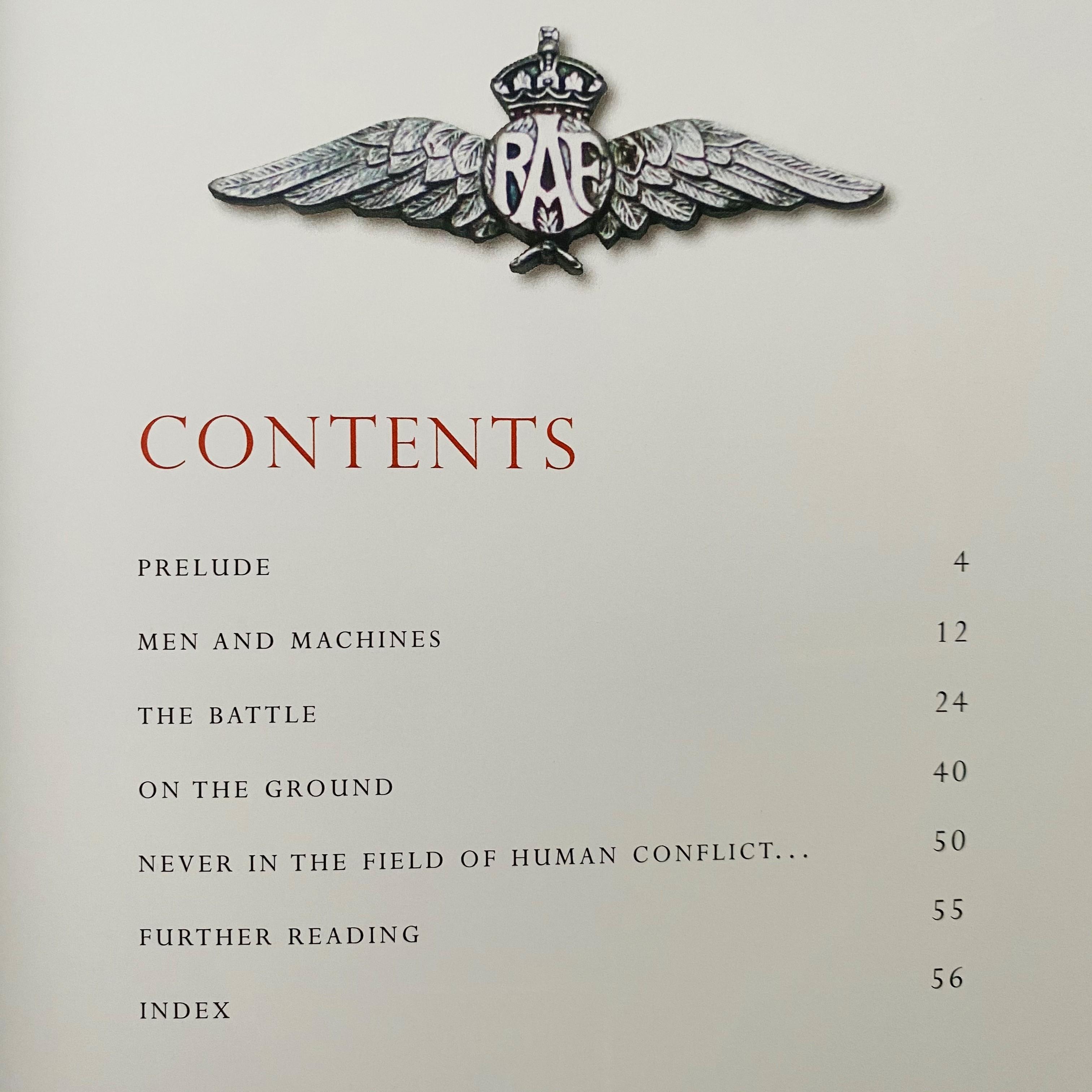 Battle of Britain - Shire