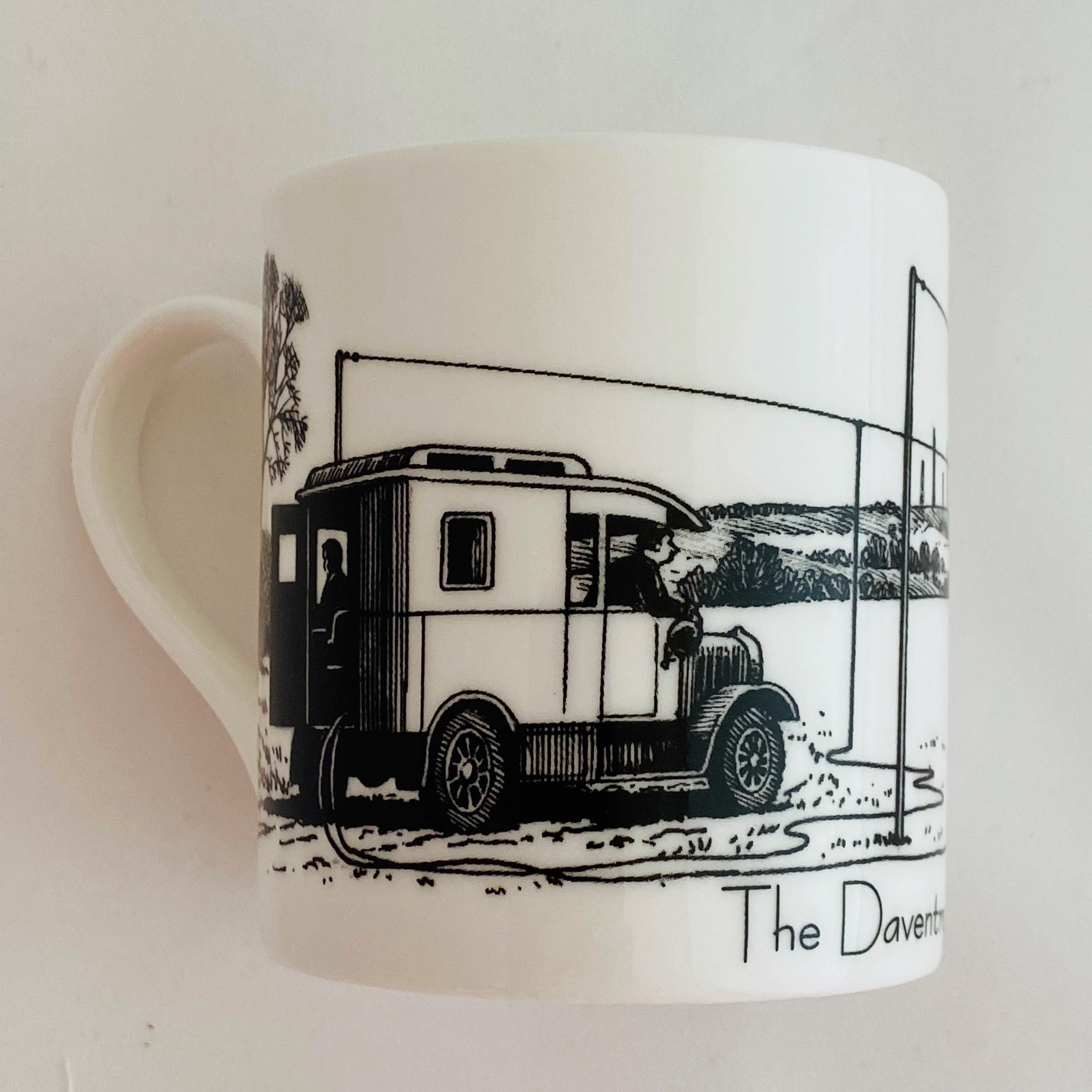 The Daventry Experiment Mug