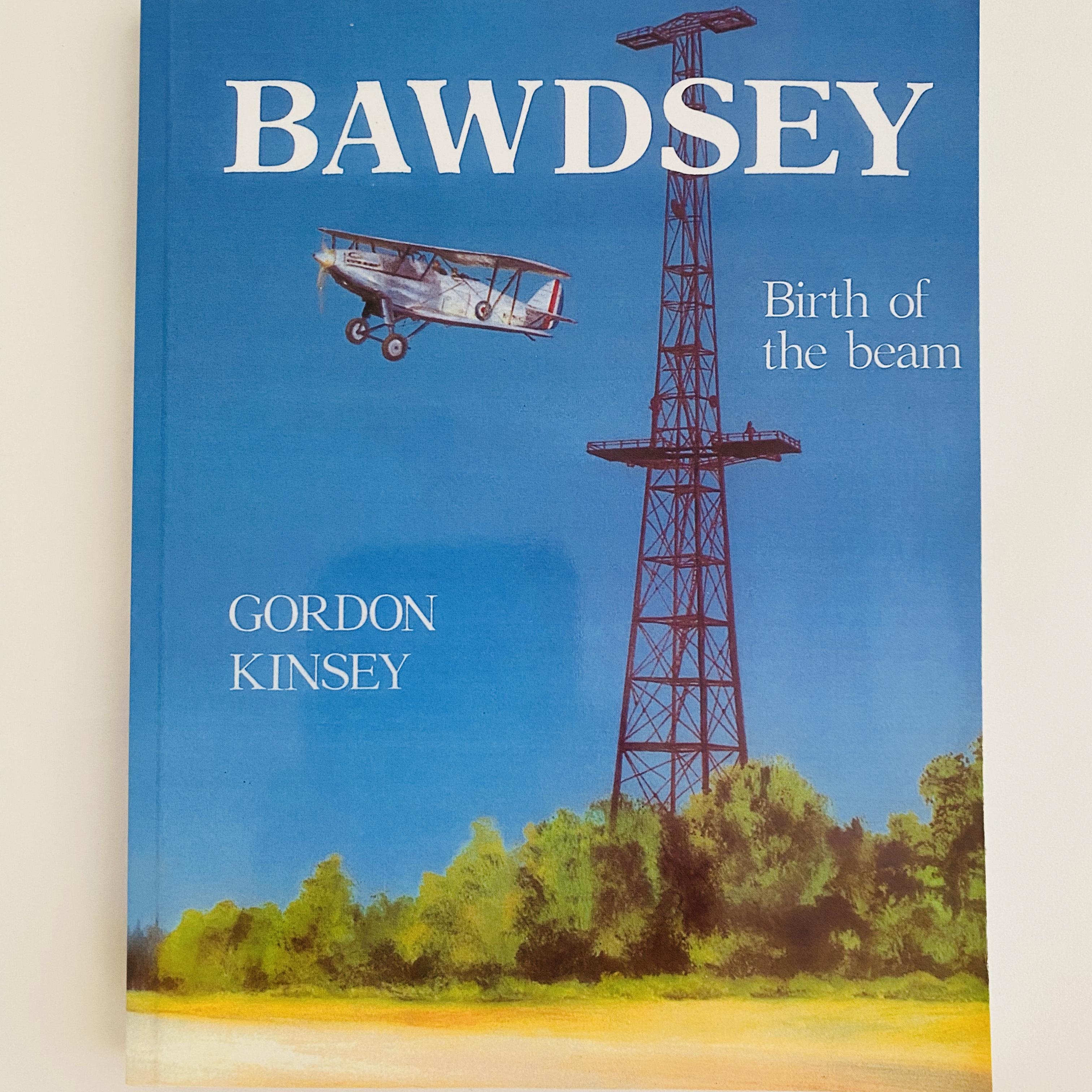 Bawdsey Birth of the Beam