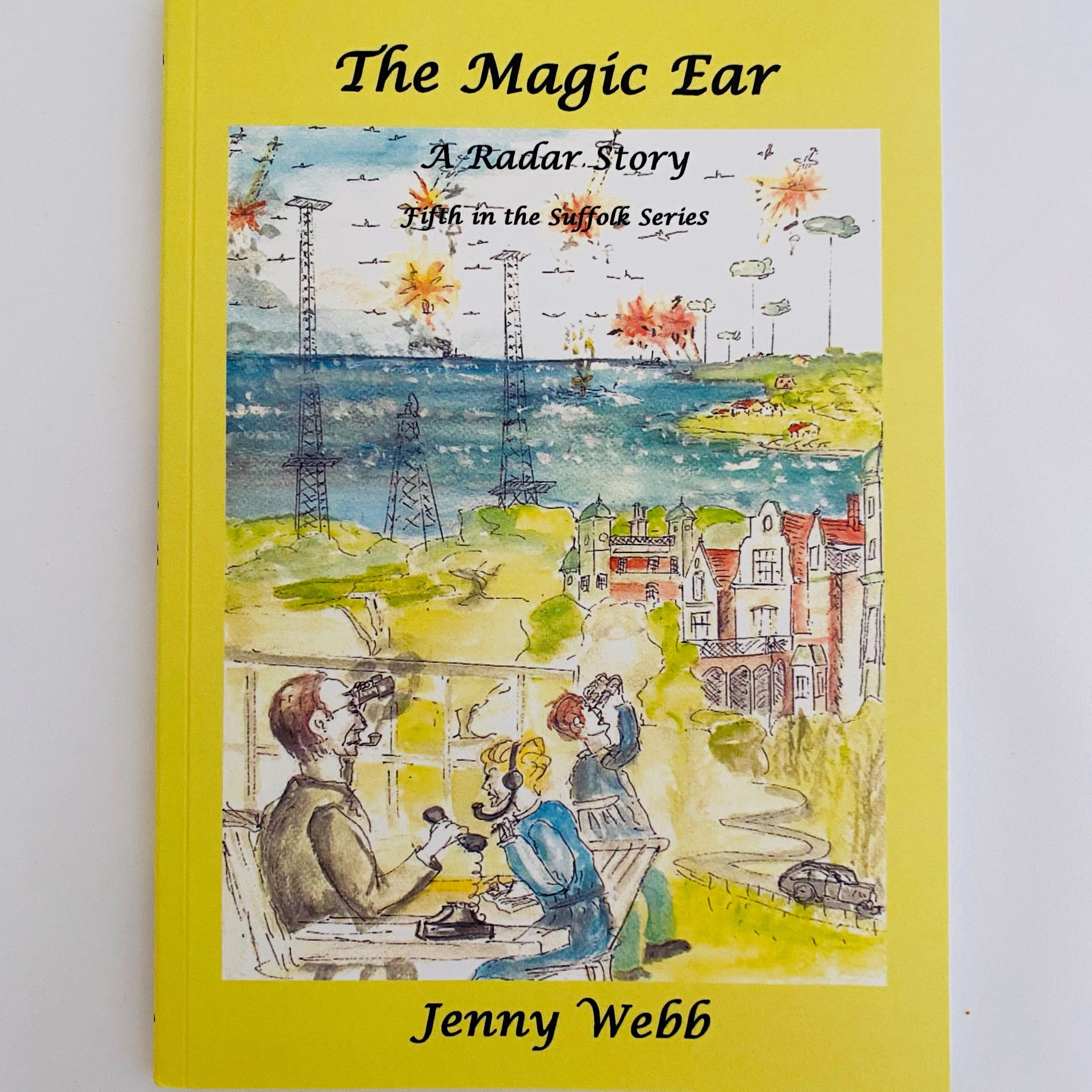 Magic Ear