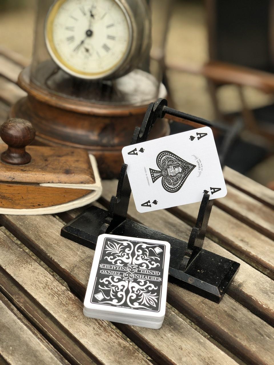 D.B. Kartenspiel (normal)