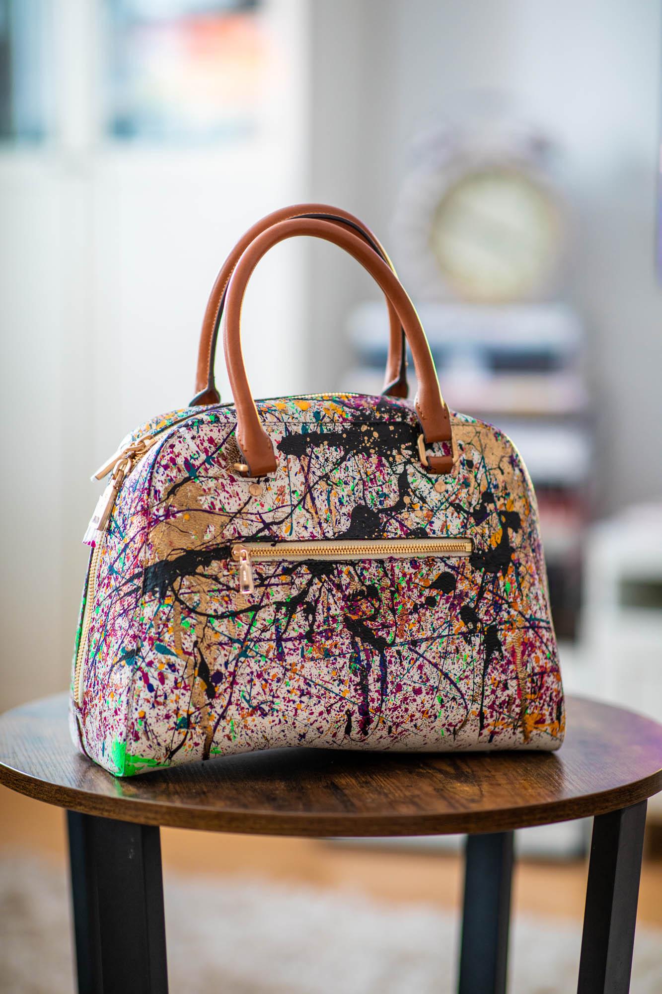 Designer Handtasche - NEW STYLE