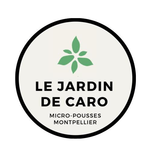 LE JARDIN DE CARO