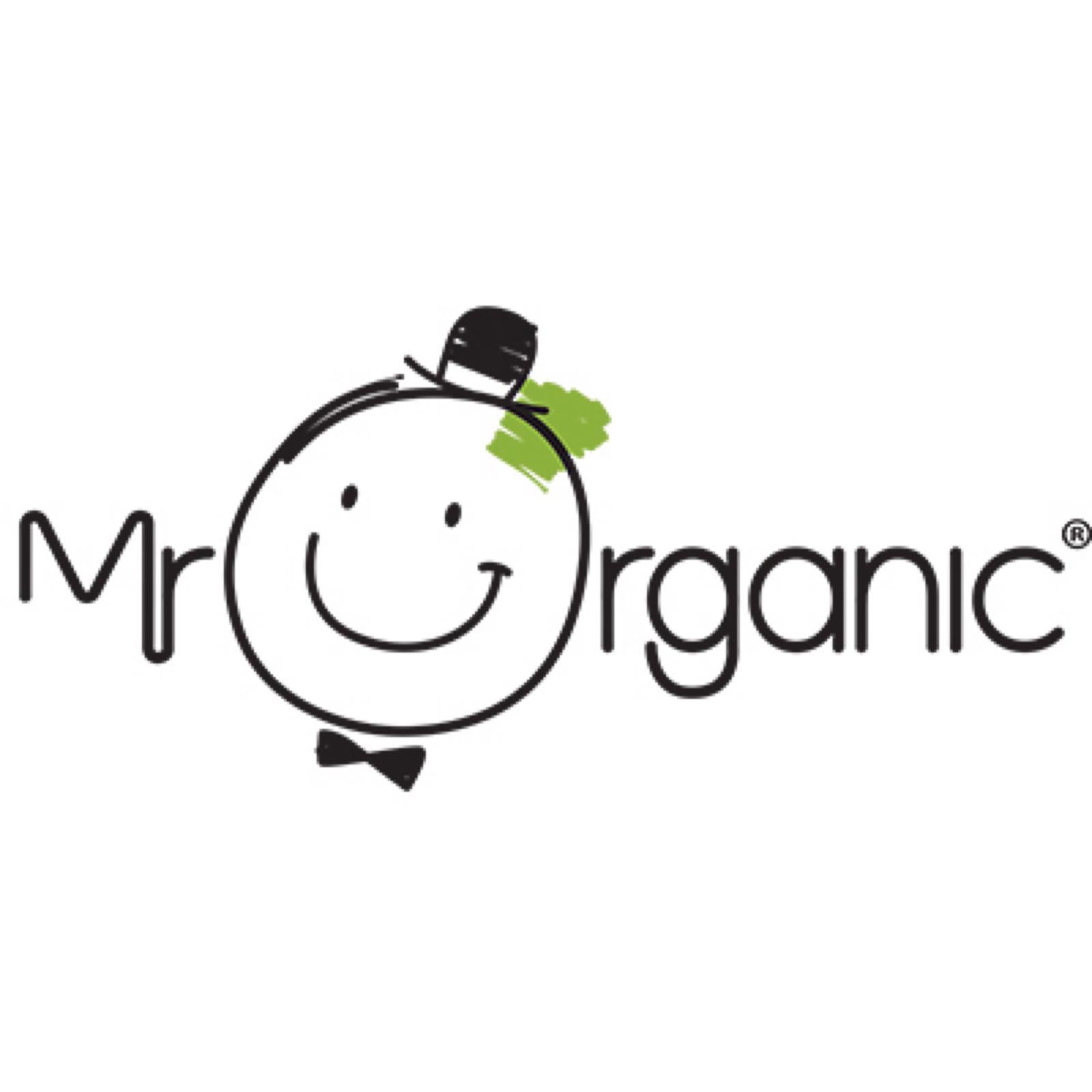 Mr Organic Tinned Beans