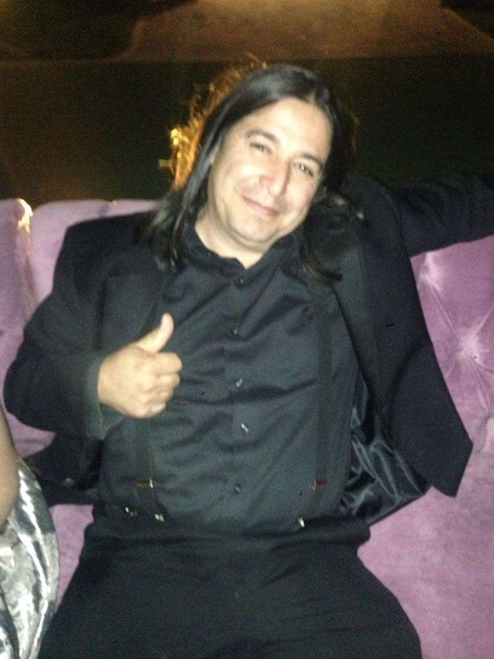 LUIS ALONSO GONZALEZ SOTO