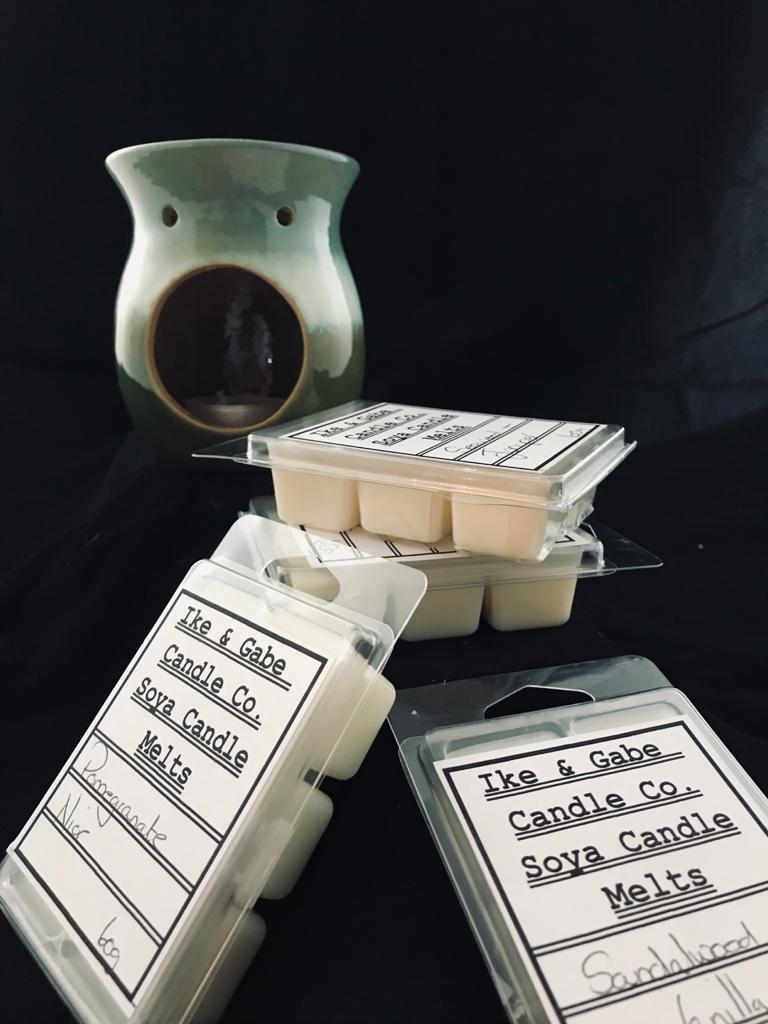 50g Melt Pack