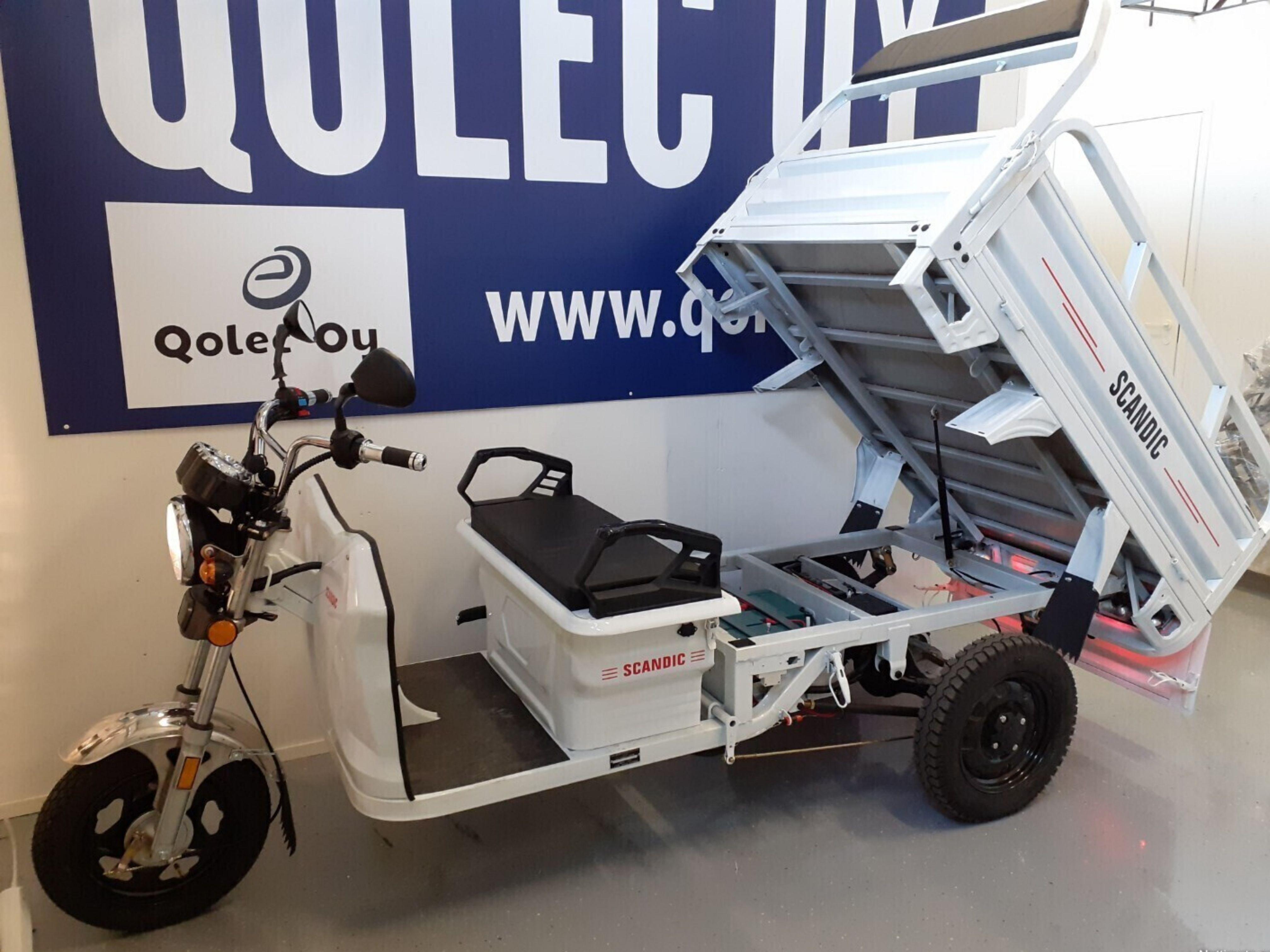 Qolec Pick-up SC-1