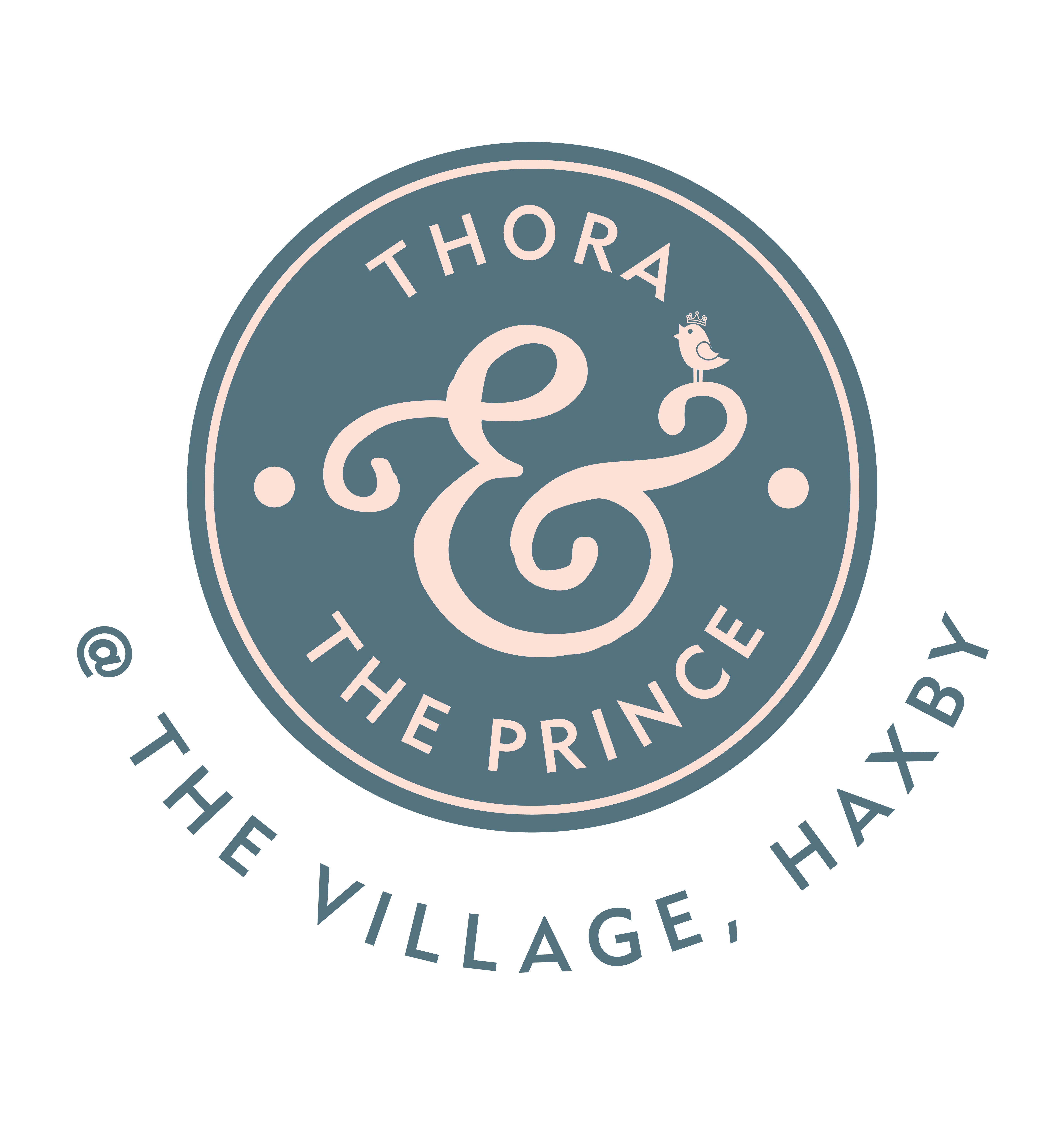 Thora & The Prince