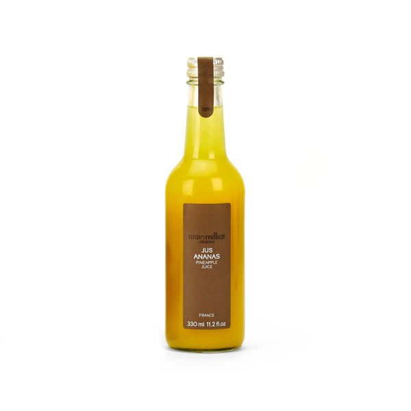 06/ Ananasjuice 33cl - Alain Milliat