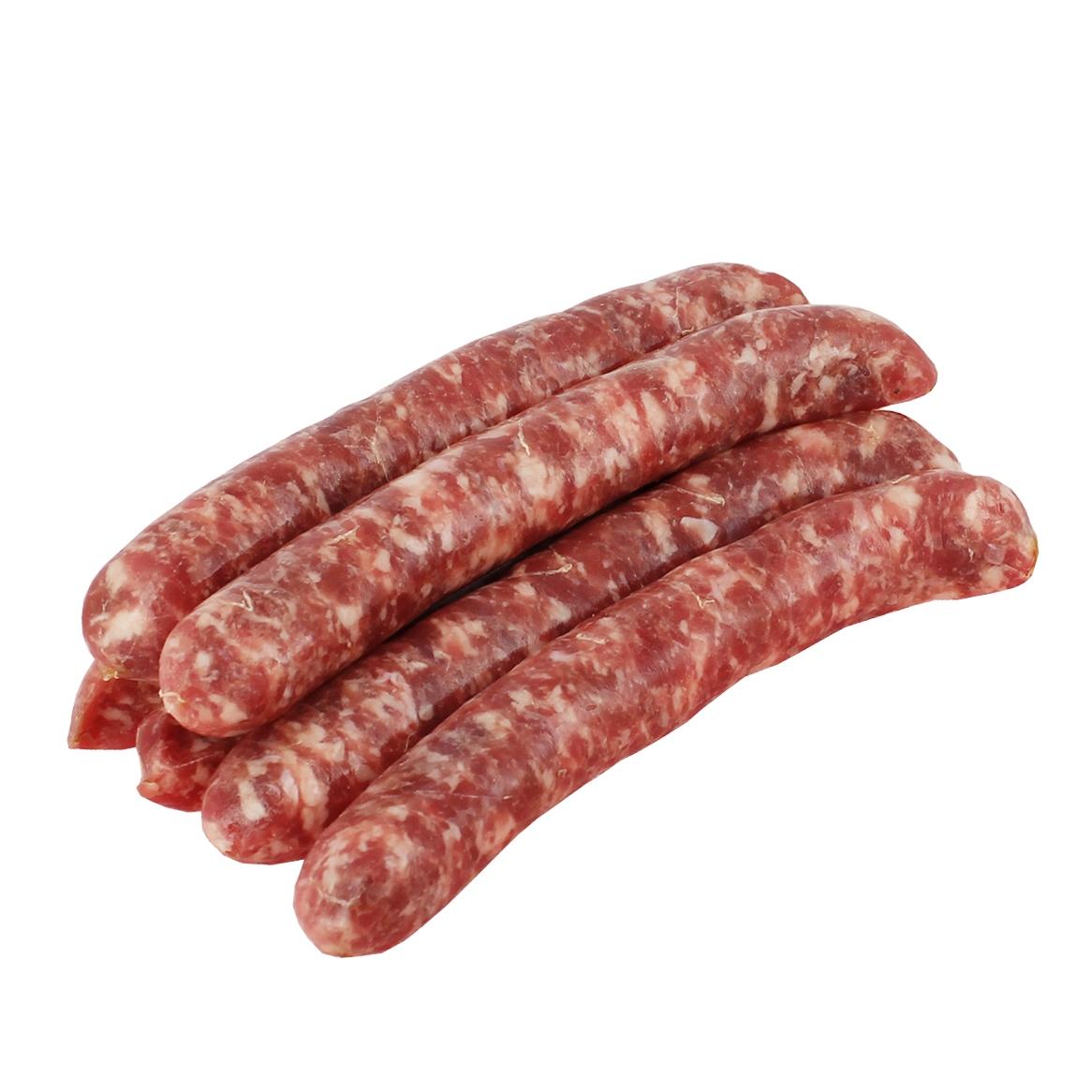04/ Chipolatas 1kg - Lahouratate (FROSNE)