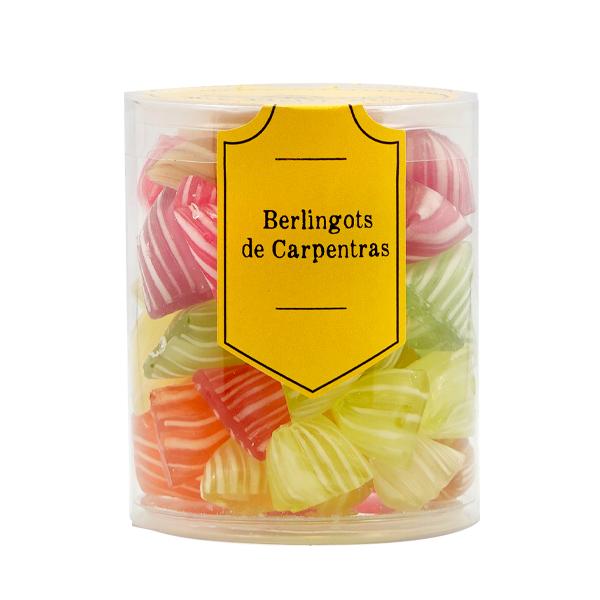 19/ Berlingots de Carpentras, 130g - Le Petit Duc