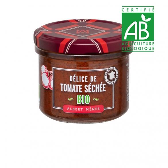 05/ Tomat-tapenade  100g - Albert Ménès