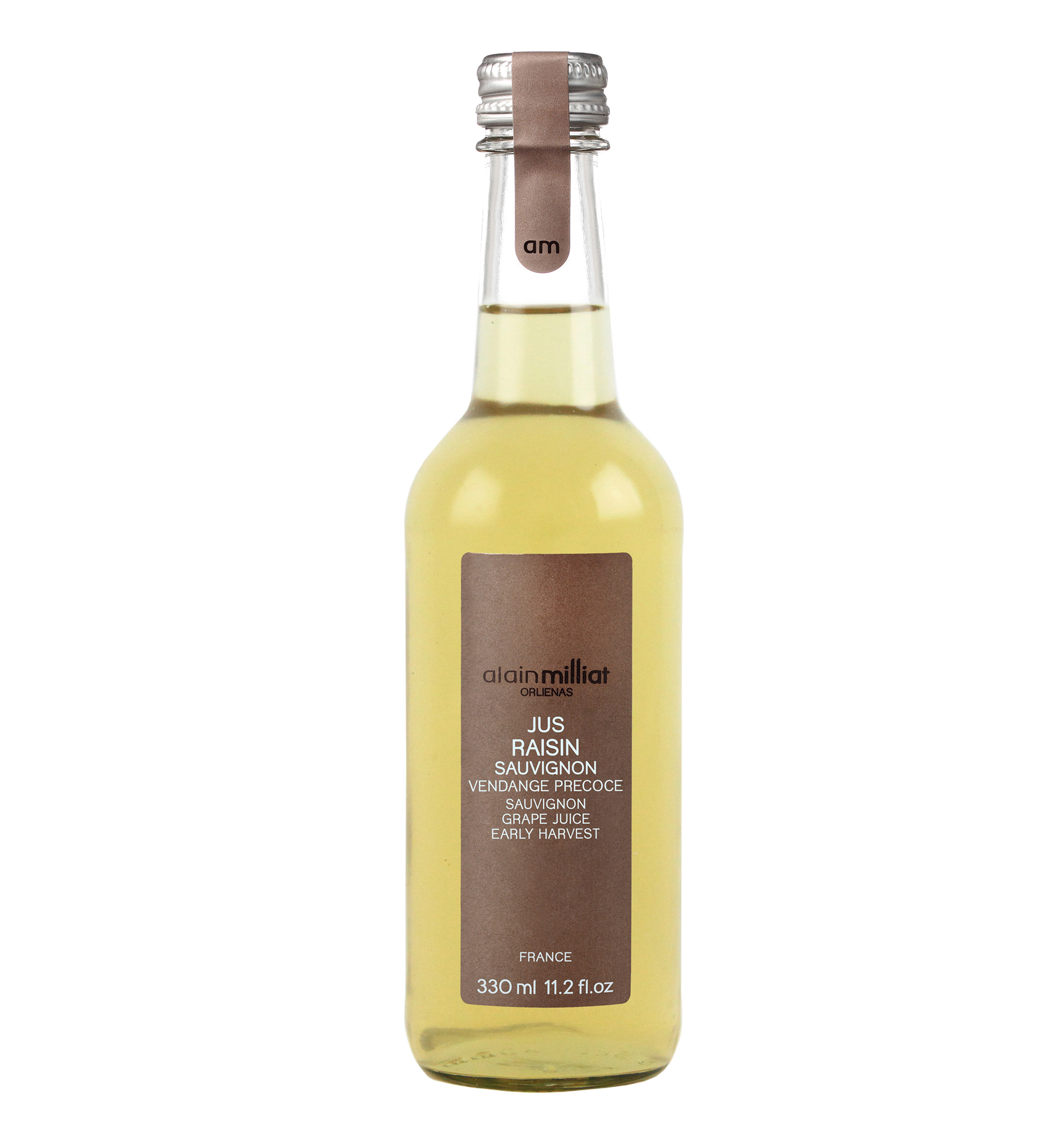 04/ Druejuice Sauvignon 33cl - Alain Milliat