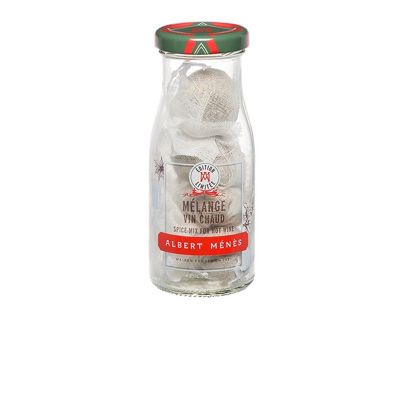 Kryddermiks til gløgg 40g - Albert Ménès
