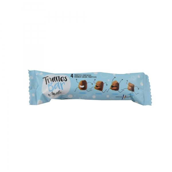 11/ Truffles bar, 34g - Mathez