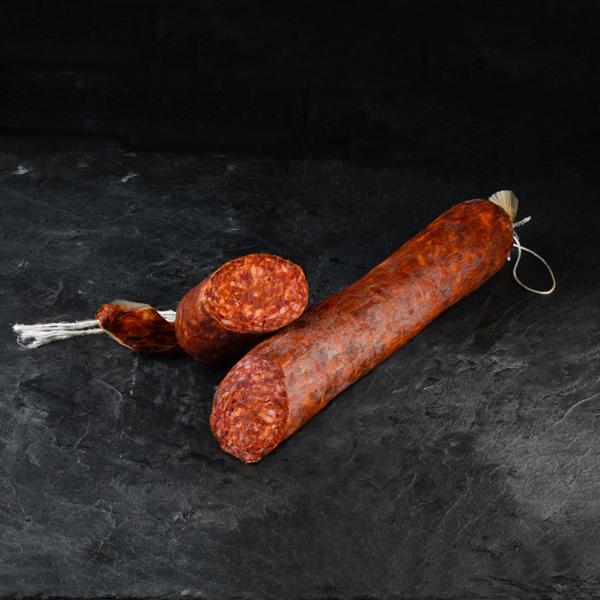 03/ Chorizo ca. 750g – Lahouratate