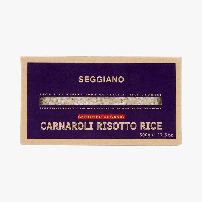 05/ Risottoris, 500g - Seggiano