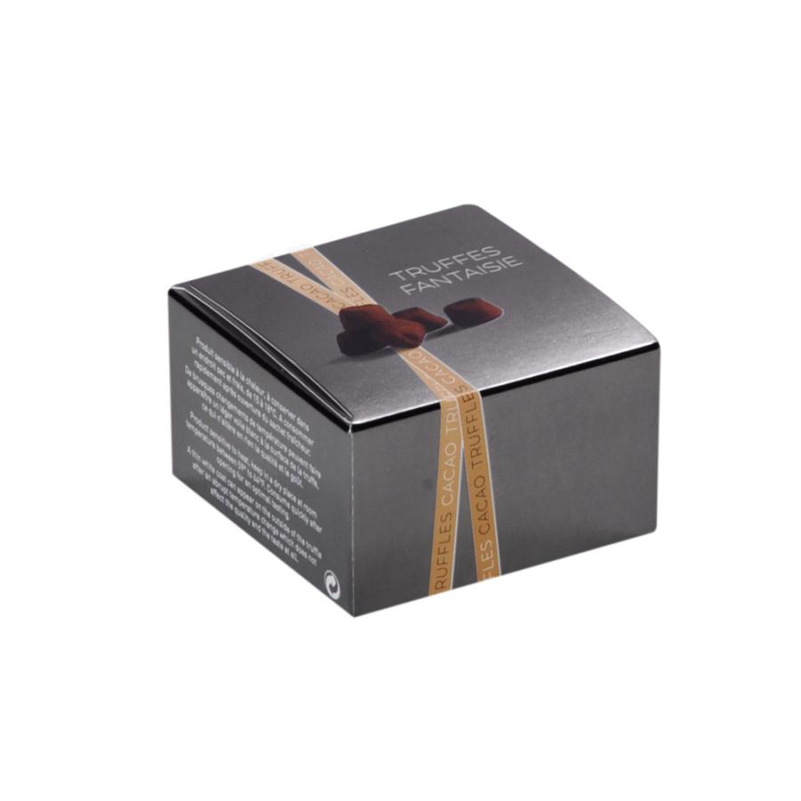 Sjokoladetrøfler, 55g - Mathez (før: kr 30)