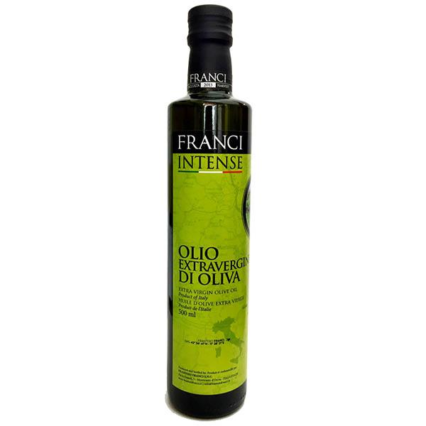 07/ Olivenolje Intense, 500 ml - Franci