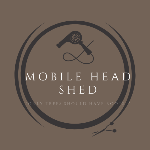 Mobile Head Shed
