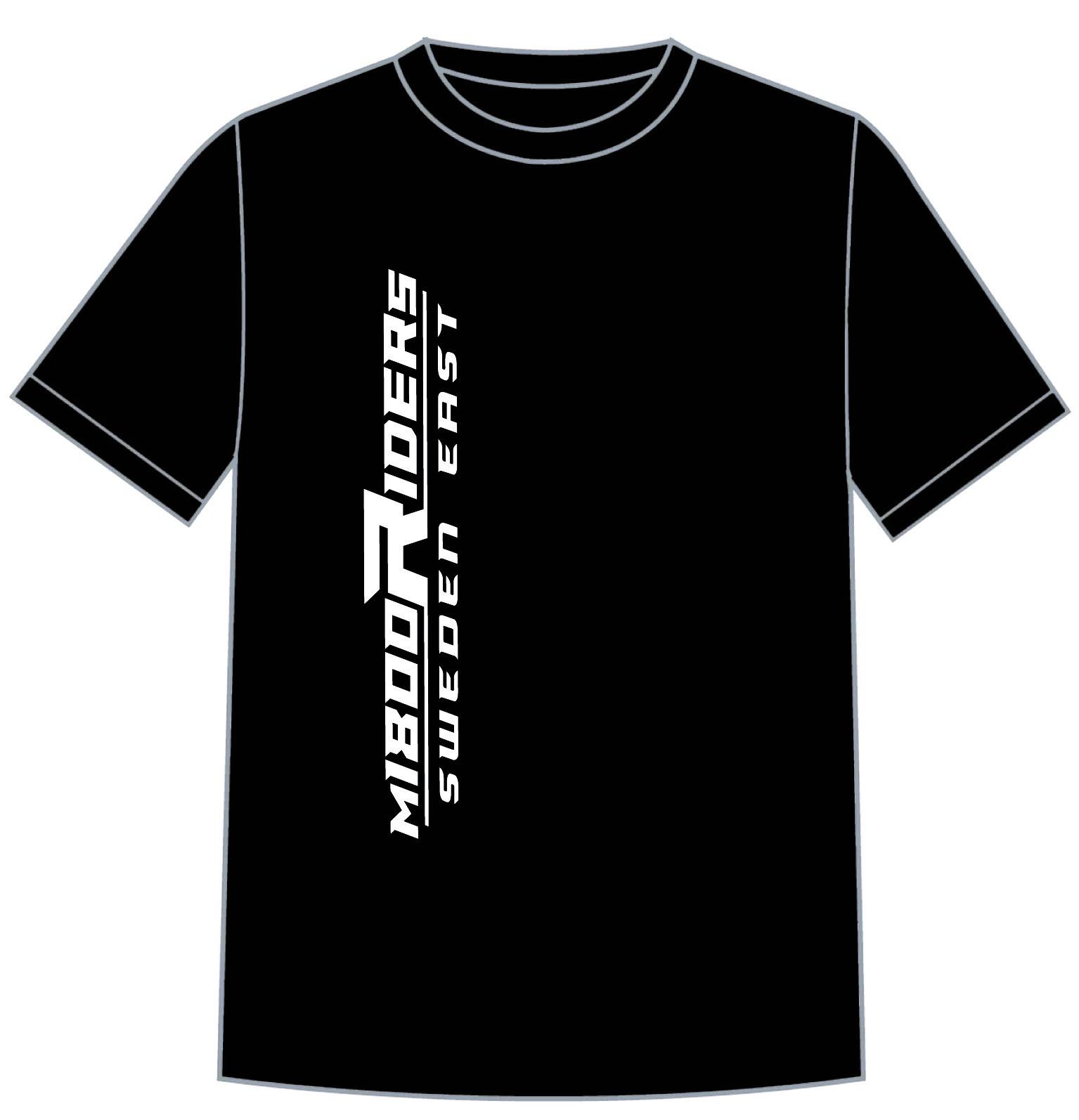 Sweden East T-shirt